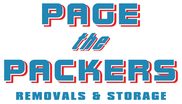 Page the Packers Isle of Wight removals